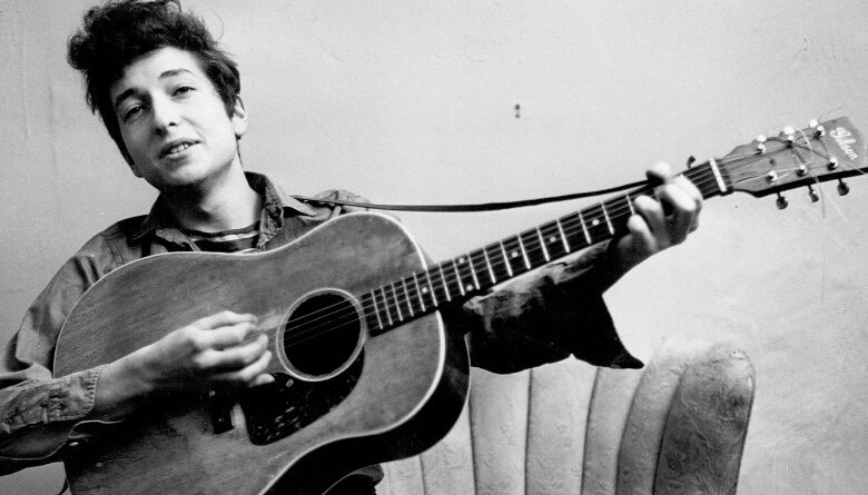 Bob Dylan Political Songs